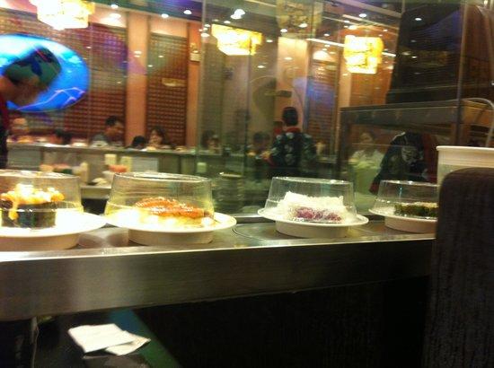 Marco Polo Shenzhen : Café da Manhã