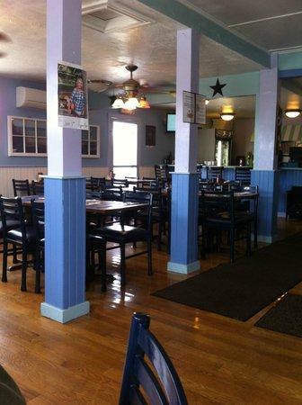 Humarock, แมสซาชูเซตส์: Restaurant