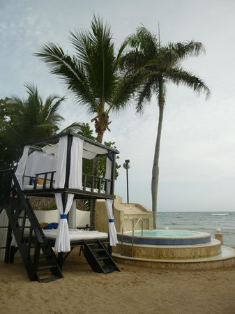 "The Tropical at Lifestyle Holidays Vacation Resort: ""Tree House"" @ VIP Beach"