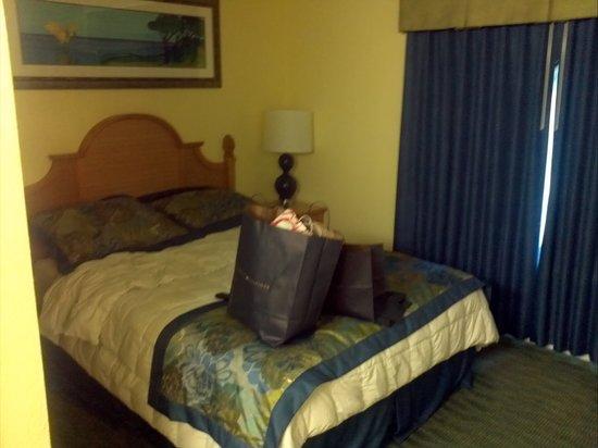 Blue Tree Resort at Lake Buena Vista: dorm 1
