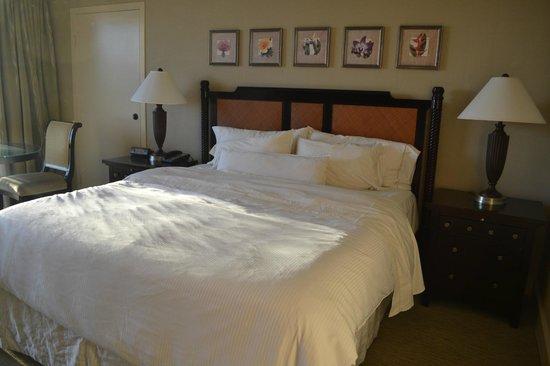 Westin Maui Resort And Spa: Our room - room no. 829