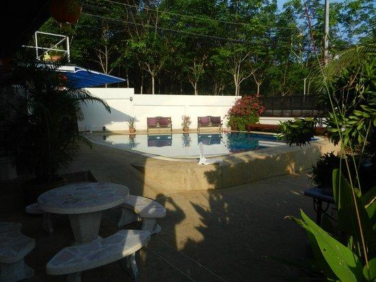 Phuket Gay Homestay - Neramit Hill: pool