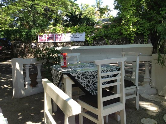 Gardenia Cafe: Outlook