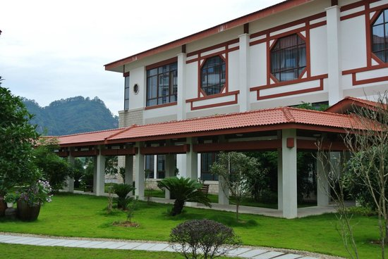 Wuyishan Chongyangxi Mountain Villa: More suites and rooms