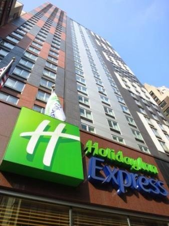 Holiday Inn Express New York City Times Square: Holiday Inn Express Times Square