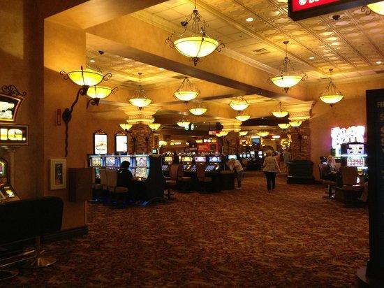Casino santa fe hotel