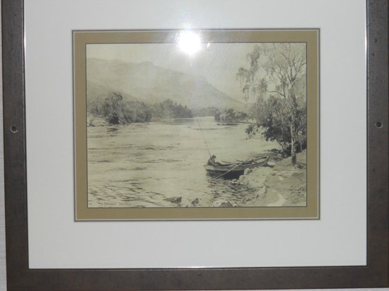 Stoney Creek Hotel and Conference Center - Des Moines: Picture above bed in room