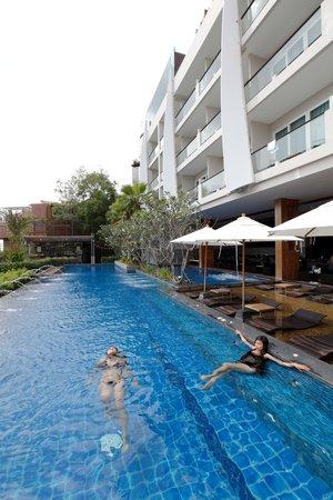 Sea Sun Sand Resort & Spa: Swimming Pool