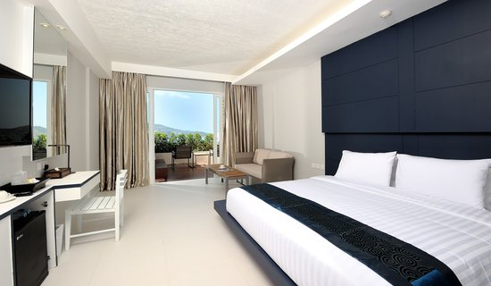 Sea Sun Sand Resort & Spa: Room