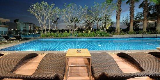 Sea Sun Sand Resort & Spa: Pool