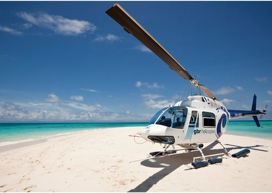 how to get to vlasoff cay