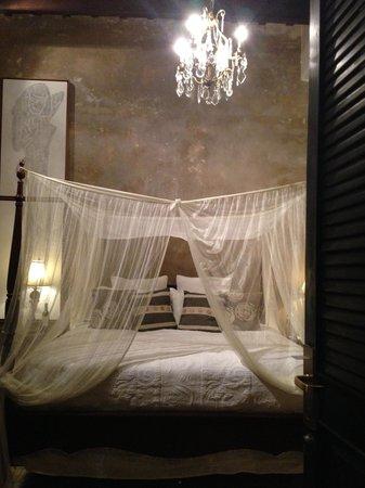 Villa Herencia: Room