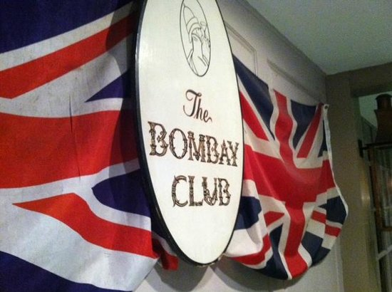 ‪Bombay Club‬