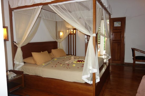 Kuta Lagoon Resort & Pool Villa: our room
