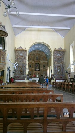 Cathedral of Bom Jesu: Quite & Peaceful