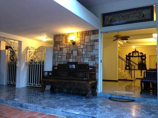 Sea Home Boutique (Home Stay): Entrance