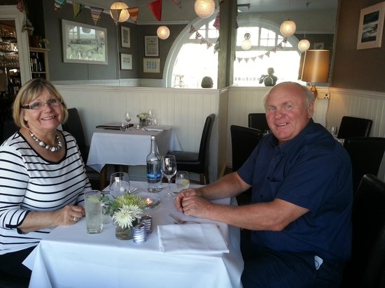 Annabelles Kitchen: Great food to come!