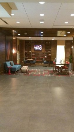 Four Points by Sheraton Nashville-Brentwood: Lobby