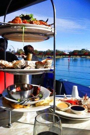 Best Seafood Restaurant Mandurah
