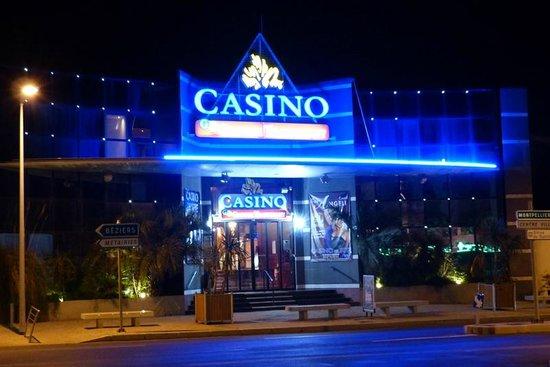 Kingsize kasino nettone