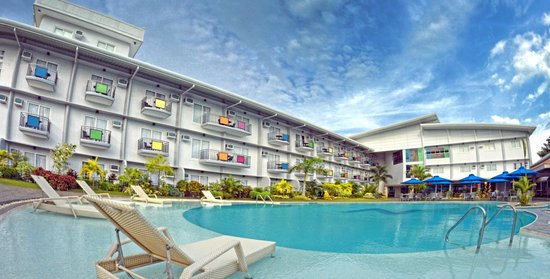 N Hotel Updated 2017 Reviews Price Comparison Caan De Oro Philippines Tripadvisor