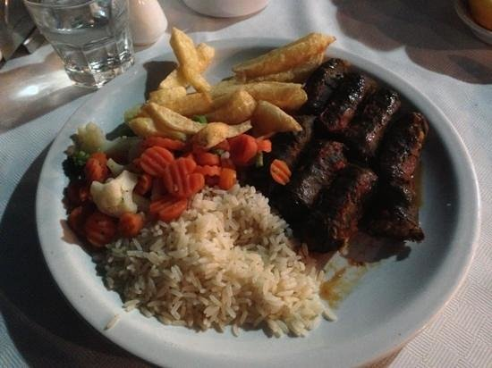 Anemos: Koupepia,a great traditional dish!!!!