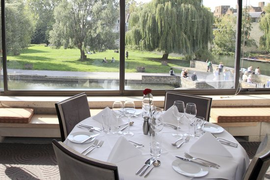 The Riverside Restaurant Cambridge Reviews Phone Number Photos Tripadvisor