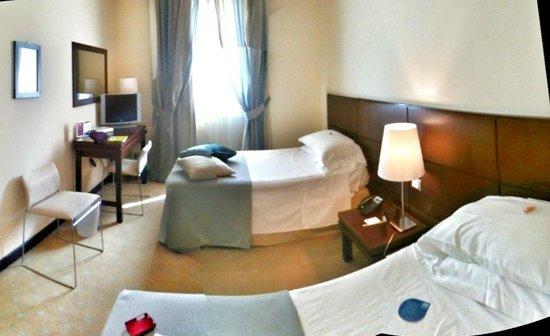 Hotel Casali Home : la camera