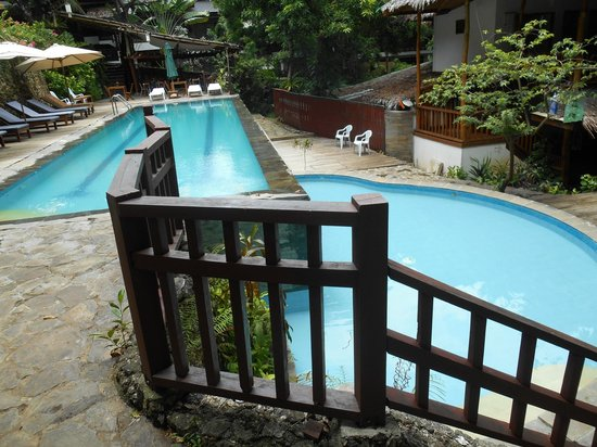 The Strand - Pools