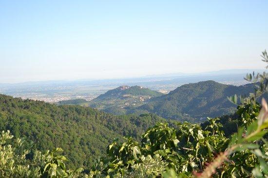 Casa del Pino: Toskana