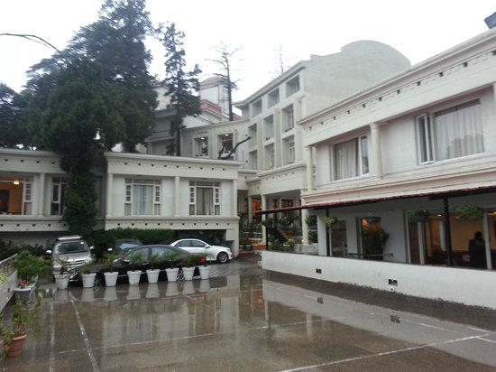Royal Orchid Fort Resort, Mussoorie: Orchid Resort
