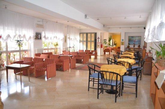 Hotel Due Gabbiani Bild