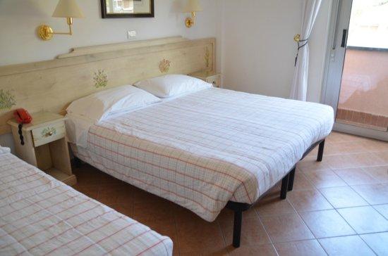 Hotel Due Gabbiani Foto