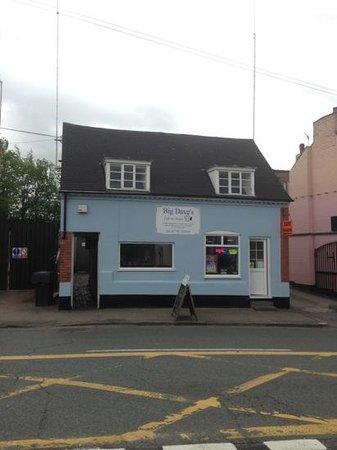 Big Dave's Cafe