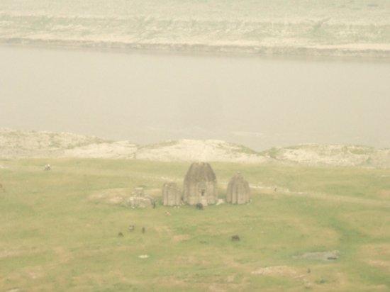 Hotel Lake View (HPTDC): View