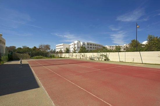 IBEROSTAR Averroes: Tennis