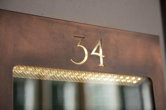 34 Mayfair: 34