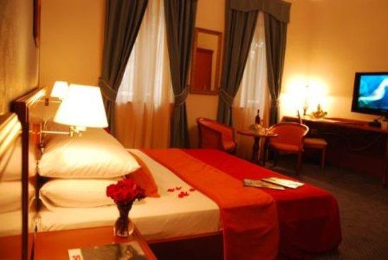 Hotel Villa Kalemegdan : getlstd_property_photo