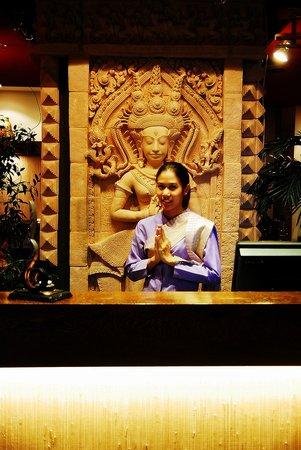 Thai Chilli : Welcome to Thaichilli Restauranl Auckland Centre