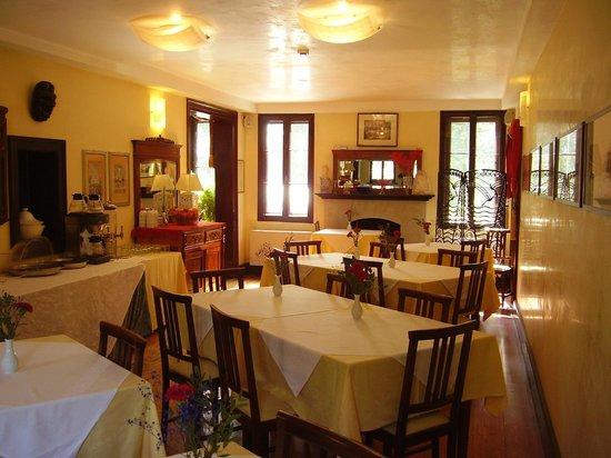 Hotel Villa Alberti Dolo