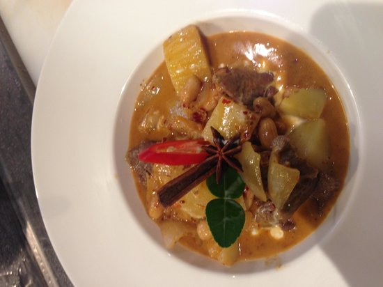 Avista Phuket Resort & Spa: Thai cooking course at the hotel