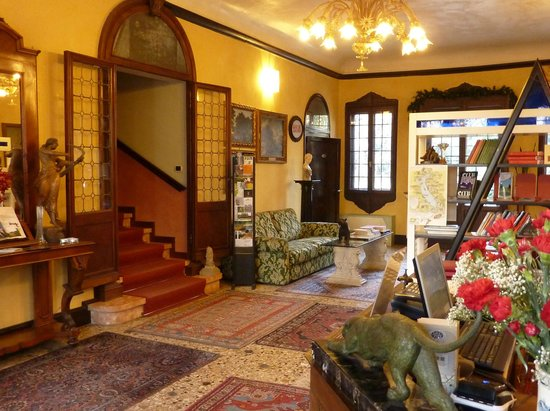 Villa Alberti Dolo Tripadvisor