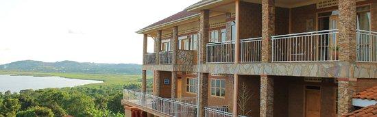 Hotel Kigo Limited : The Lakeside Gem