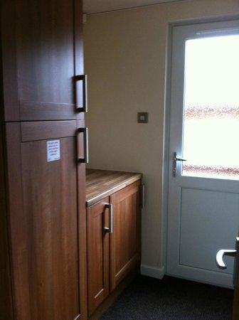 Parkdean - St Minver Holiday Park: Utility Room