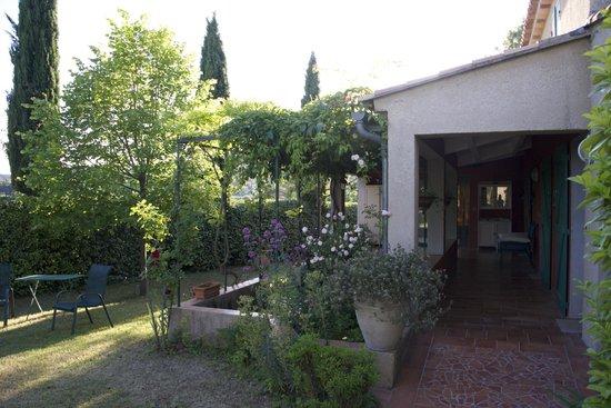 La Radassiere : Where we stayed