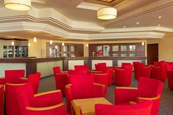 IBEROSTAR Mehari Djerba: Lobby Bar
