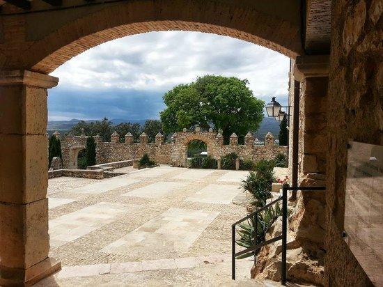imagen Farga Restaurant en Sant Mateu