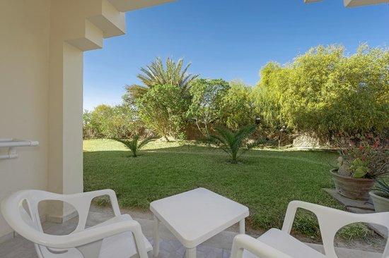 Iberostar Mehari Djerba: Garden View