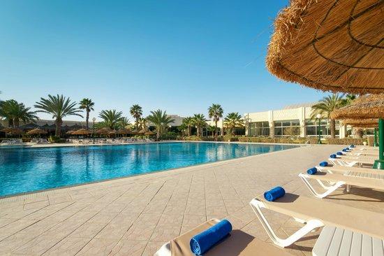 IBEROSTAR Mehari Djerba: Pool