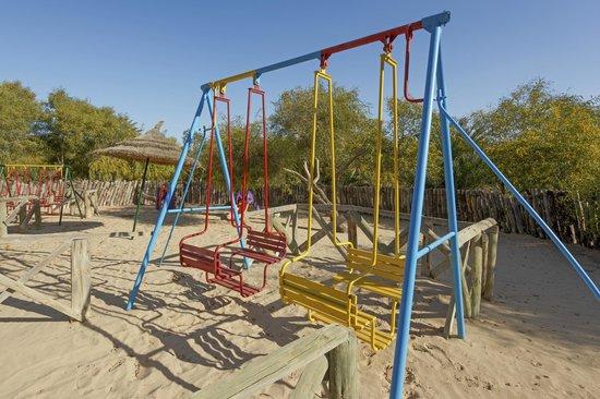 IBEROSTAR Mehari Djerba: Playground